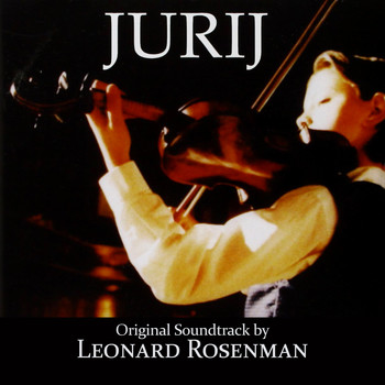 Leonard Rosenman - Jurij (Original Soundtrack Recording)