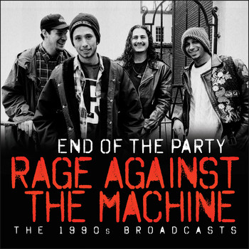 Rage Against The Machine - End of the Party (Live)