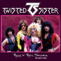 Twisted Sister - Rock 'N' Roll Saviors - The Early Years (Live) (Explicit)