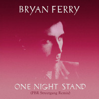 Bryan Ferry - One Night Stand (PBR Streetgang Remix)