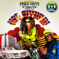 Freq Nasty - Not Givin' in (feat. Tippa Irie & Solar Lion) (Competition Winners / Extra Remixes)