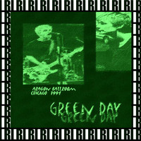 Green Day - Aragon Ballroom, Chicago, November 10th, 1994 (Remastered, Live On Mtv Broadcasting)