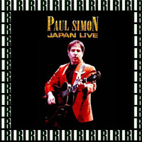 Paul Simon - Tokyo Dome, Japan, October 12th, 1991 (Remastered, Live On Broadcasting)
