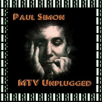 Paul Simon - The Complete MTV Unplugged Show, Kaufman Astoria Studios, New York, March 4th, 1992 (Remastered, Live On Broadcasting)