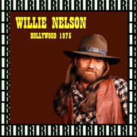 Willie Nelson - Rhe Troubadour, West Hollywood, Ca. November 6th, 1975 (Remastered, Live On Broadcasting)