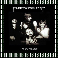 Fleetwood Mac - In Concert (Remastered, Live On Broadcasting)
