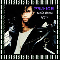 Prince - Tokyo Dome, Japan, August 31st, 1990 (Remastered, Live On Broadcasting)