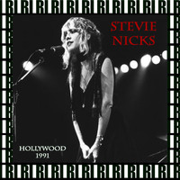 Stevie Nicks - Whisky a Go Go, Hollywood, Los Angeles, Ca. November 14th, 1991 (Remastered, Live On Broadcasting)