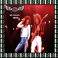 REO Speedwagon - Convention Center, Milwaukee, Wisconsin, May 3rd, 1983 (Remastered, Live On Broadcasting)