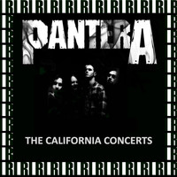 Pantera - The California Concerts (Remastered, Live On Broadcasting)