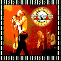 Guns N' Roses - The Ritz, New York, February 2nd, 1988 (Remastered, Live On Broadcasting)