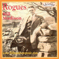 Bill Madison - Rogues