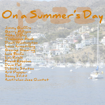 Jimmy Guiffre - Jazz On A Summer's Day