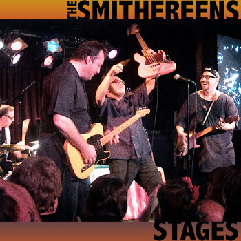 The Smithereens - Stages