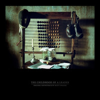 Scott Walker - The Childhood of a Leader (Original Motion Picture Soundtrack)
