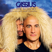 Cassius - The Missing (feat. Ryan Tedder & Jaw) [The Remixes]