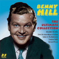 Benny Hill - The Ultimate Collection