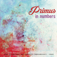 Primus - In Numbers