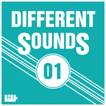 Various Artists - Different Sounds, Vol.1