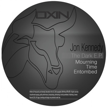 Jon Kennedy - The Dark E.P.