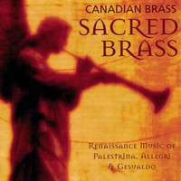 The Canadian Brass - Sacred Brass