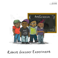 Robert Glasper Experiment - Find You