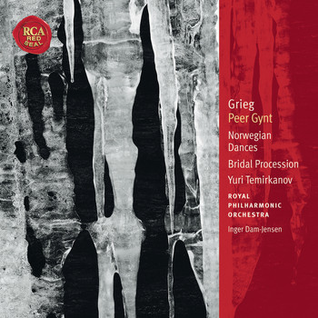 Yuri Temirkanov - Grieg: Peer Gynt - Incidental Music; Norwegian Dances; Bridal Procession: Classic Library Series