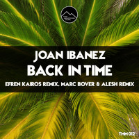 Joan Ibanez - Back In Time