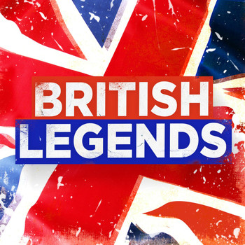 Various Artists - British Legends