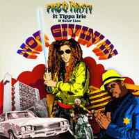 Freq Nasty - Not Givin' in (feat. Tippa Irie & Solar Lion)
