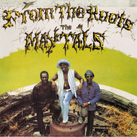 The Maytals - From the Roots