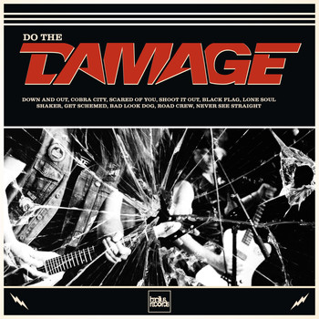 Damage - Do the Damage