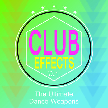 Various Artists - Club Effects, Vol. 1