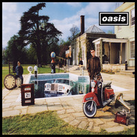 Oasis - My Big Mouth (Live at Knebworth Park)