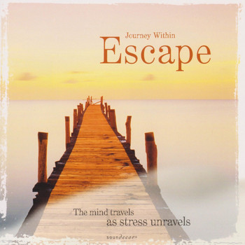 Various Artists - Journey Within Escape