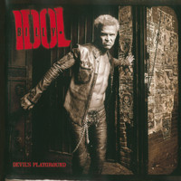 Billy Idol - Devil's Playground (Explicit)