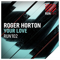 Roger Horton - Your Love