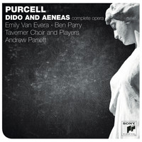Andrew Parrott - Purcell: Dido and Aeneas