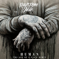 Rag'n'Bone Man - Human (The Age of L.U.N.A Remix)