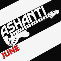 Ashanti - June