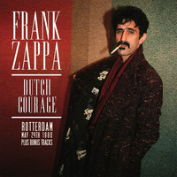 Frank Zappa - Dutch Courage (Live)