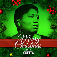 Odetta - Merry Christmas with Odetta