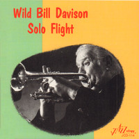 Wild Bill Davison - Solo Flight