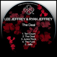 Lee Jeffrey - The Deal