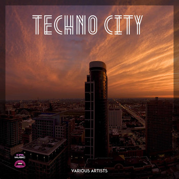 Various Artists - Techno City