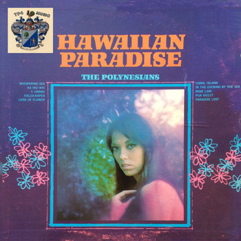 The Polynesians - Hawaiian Paradise