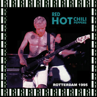Red Hot Chili Peppers - Ahoy, Rotterdam, October 16th, 1995 (Remastered, Live On Broadcasting)