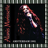 Alanis Morissette - De Melkweg, Amsterdam, October 17th, 1995 (Remastered, Live On Broadcasting)