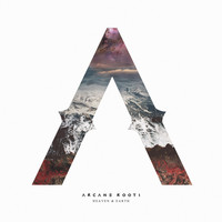 Arcane Roots - Heaven & Earth - EP