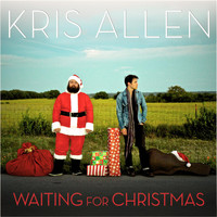 Kris Allen - Waiting for Christmas - EP